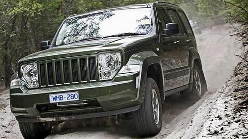 Scheda tecnica jeep cherokee modificazione e anno di for Sostituzione filtro aria cabina jeep wrangler 2015